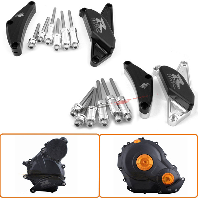 For SUZUKI GSXR600 GSXR750 2006 2010 2007 2008 2009 Engine Stator ...