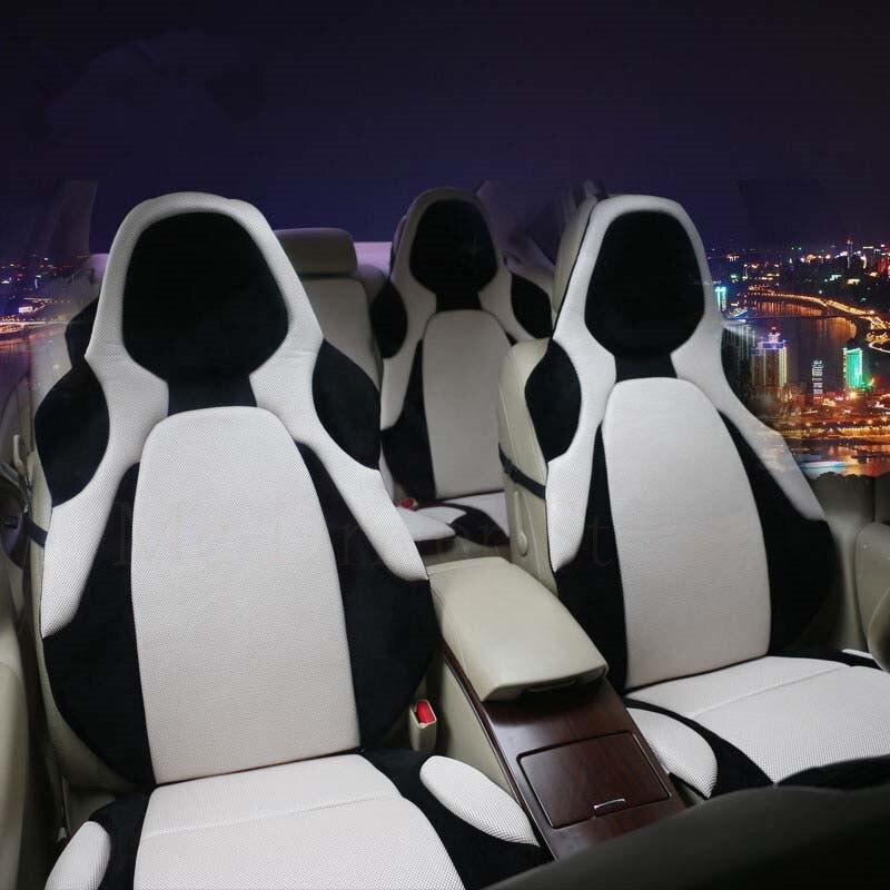 Сиденья чехол на автомобильное сидение быстрый сухой подушка для автомобильного сидения для Toyota Corolla Rav4 Универсальный Спорт аксессуары для