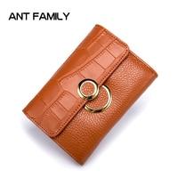 Tassel Short Wallet Women PU Leather Coin Purse Brand Designed Female Small Zipper Wallets Fashion Mini