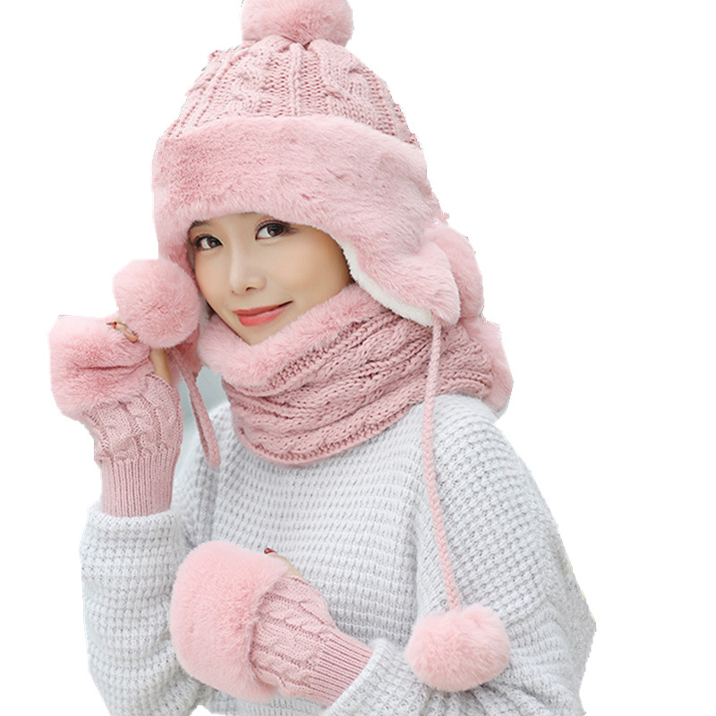 Dedicated Satila Pink Bobble Hat To Enjoy High Reputation At Home And Abroad Hats
