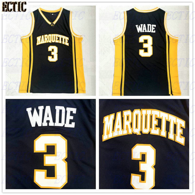 best service b37fc b9203 2018 Custom Adult Throwback Basketball Jerseys #3 Dwyane Wade college  Boilermakers Embroidered Basketball Jersey-in Basketball Jerseys from  Sports & ...