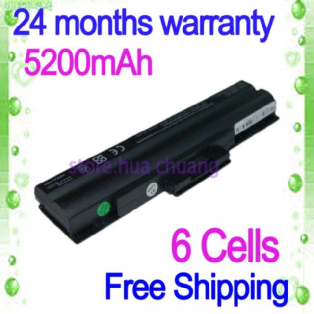 JIGU Специальная цена новый черный 6 Ячеек батареи ноутбука ДЛЯ SONY для VAIO VGP-BPS13AB VGP-BPS13A VGP-BPS21 VGP-BPS13 VGP-BPS13A/B