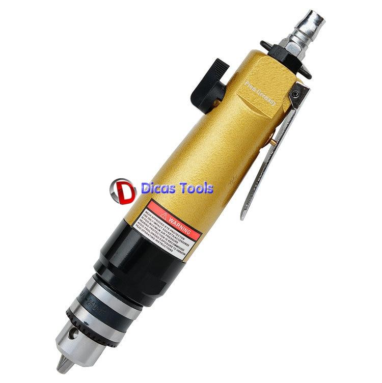 Utensile per rettifica di perforazione pneumatico per trapano ad aria - Utensili elettrici - Fotografia 6