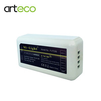 Mi Light 2 4G RF Wireless DC12 24V 12A LED WiFi Brightness Adjust Dimmer Controller