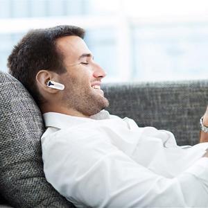 Image 5 - ER9 אוטומטי על/כיבוי מכונית דיבורית MP3 Bluetooth 4.2 אוזניות עם טעינת פונקציה שחור מתאם אלחוטי משדר #2