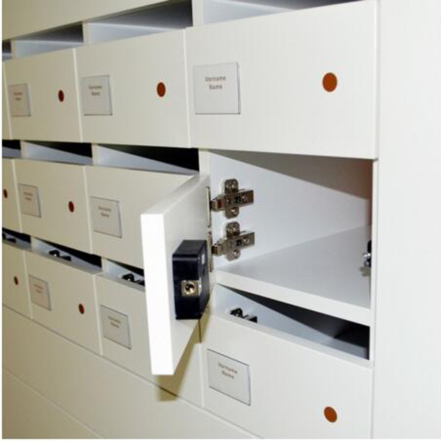 New Invisible door lock RFID Electronic Smart Cabinet Locker Door Lock Wardrobe Drawer Lock Hidden Door Lock