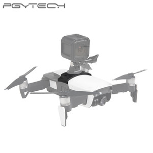 Image 4 - PGYTECH Connector for DJI MAVIC AIR Drone Body Expansion Mavic Air Accessories Connect Camera Adapter For DJI Mavic Air drone