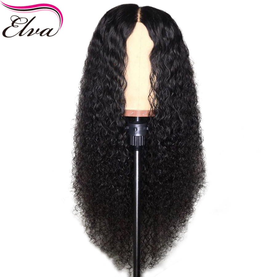 150% Density 13x6 Lace Front Human Hair Wig Glueless Brazilian Remy With Baby Hair Bleach Knots Pre-Plucked Natural Hairline Wig