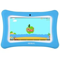 Kids Tablet 7 Inch Tablet PC Andriod 7.1 with 1GB RAM 8GB ROM and WiFi Bluetooth Kids Software Pre Installed
