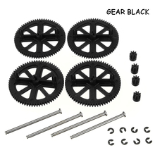 Parrot AR Drone 2.0 & Power Edition Replacement Motor Gears and Shaft / Repair Parts Kit / Upgrade Gears(China)