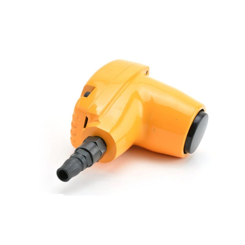 Borntun pneumatikus kalapács állítható sebességű ütőerő - Elektromos kéziszerszámok - Fénykép 5