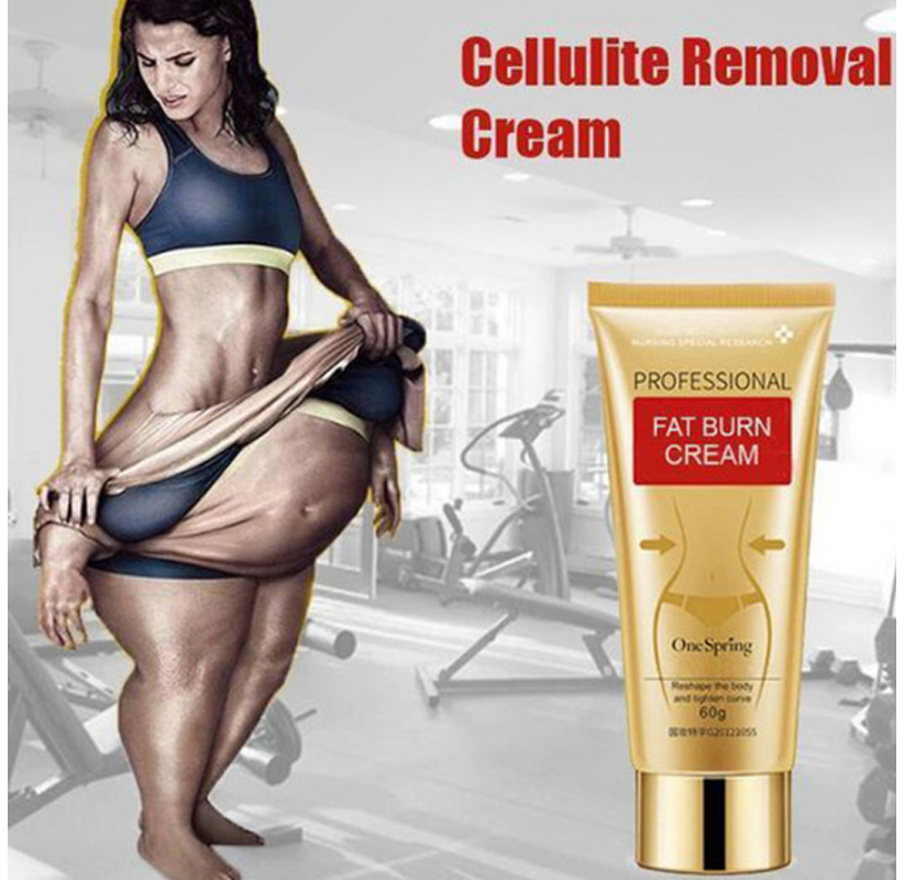 Professional Slim Cream Cellulite Removal Cream Weight Loss Reshape The Body Cream Tighten Cure