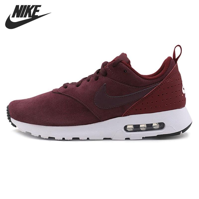 wholesale dealer b8db7 c681b Original NIKE AIR MAX TAVAS LTR Men s Running Shoes Sneakers