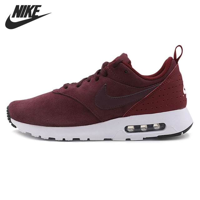 4edaa8a11ead Original NIKE AIR MAX TAVAS LTR Men s Running Shoes Sneakers-in Running  Shoes from Sports   Entertainment on Aliexpress.com