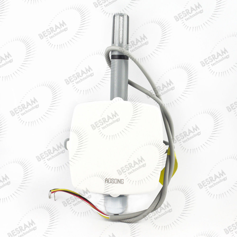 ФОТО AQ3020 Current Temperature and Humidity Transmitter Hygrometer AM2305