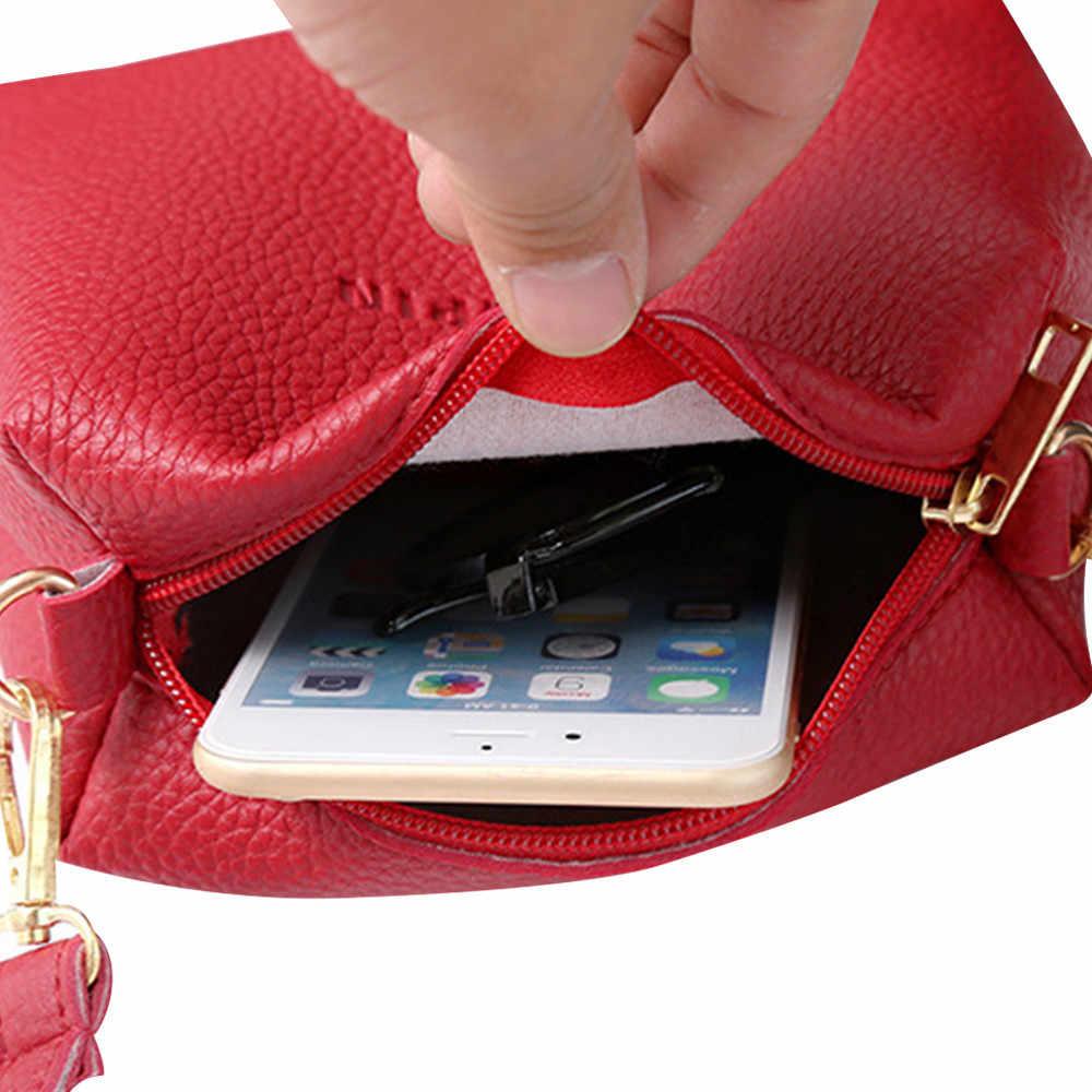 40 * Empat Set Tas Crossbody Tas untuk Wanita Tas Bahu Empat Tote Tas Selempang Dompet Tas Wanita Tas Tangan сумки
