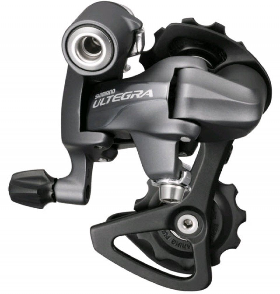Shimano Ultegra 6700 RD-6700 Ultegra road bike bicycle Rear Derailleur SS цена