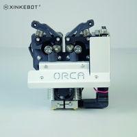 Extrusora Dual para impresora 3D XINKEBOT Orca 2 Cygnus
