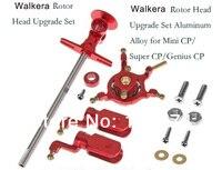 Walkera Mini CP Super CP Genius CP Walkera Metal Rotor Head Metal Upgrade Set