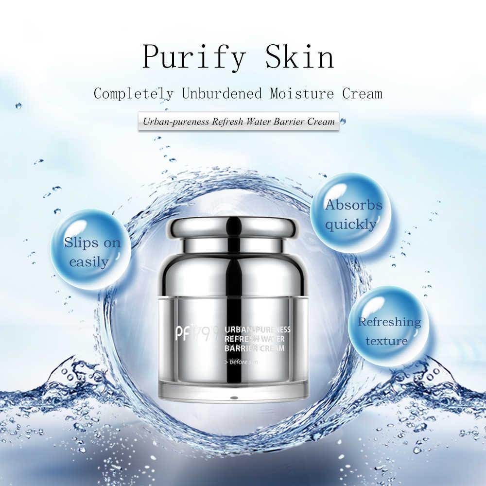 PF79 soins de la peau ensembles 100ml Toners + 30ml sérum visage + 50g crèmes de jour + 150g nettoyant visage purifier en profondeur la peau hydratant huile-contrôle
