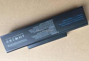 Image 2 - Laptop battery A32 F2 A32 F3 A32 Z94 A32 Z96 For Asus Z53 M51 Z94 A9T F3 F3S F3K F3T F3SV F3JR F3JA F3E F3KE