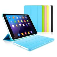 Xiaomi Mipad Case Stand Cover With Automatic Sleep Wake Up Function Funda Xiaomi Mipad Case Capa