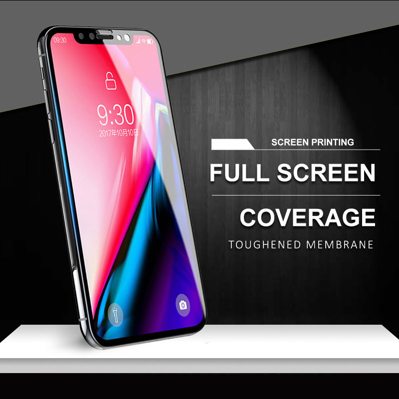 Screen-Protector Tempered-Glass Note-4 Xiaomi Redmi 5-Plus 6A For Note-4/4x5/5a/.. Novel