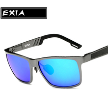 Sunglasses Men with Polarization Ophthalmic Lenses Colorful RX EXIA OPTICAL KD-503 Series