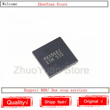 1 шт./лот Новинка MAX8682ETM+ T MAX8682ETM MAX8682 QFN-48 оригинальная микросхема