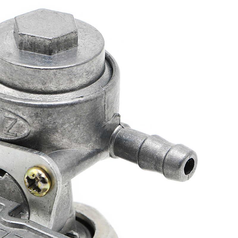 جديد 2.5-6kw مولد البنزين تبديل صمام مضخة الوقود خزان الغاز petcock لهوندا