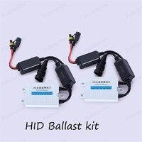 Hid xenon ballast 55 W DC mince Numérique hid ballast blocs ballast électronique HID kits xénon H1 H3 H7 H8 9005 9006