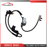 High Quality Front Right ABS Wheel Speed Sensor 4683470AC 4683470AB 4683470AD For Chrysler Voyager Dodge