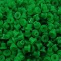 200 unids de Goma Colorido T Grommets Nipples Tattoo Aguja Verde para La Ametralladora Del Tatuaje Tattoo Supplies N201087E