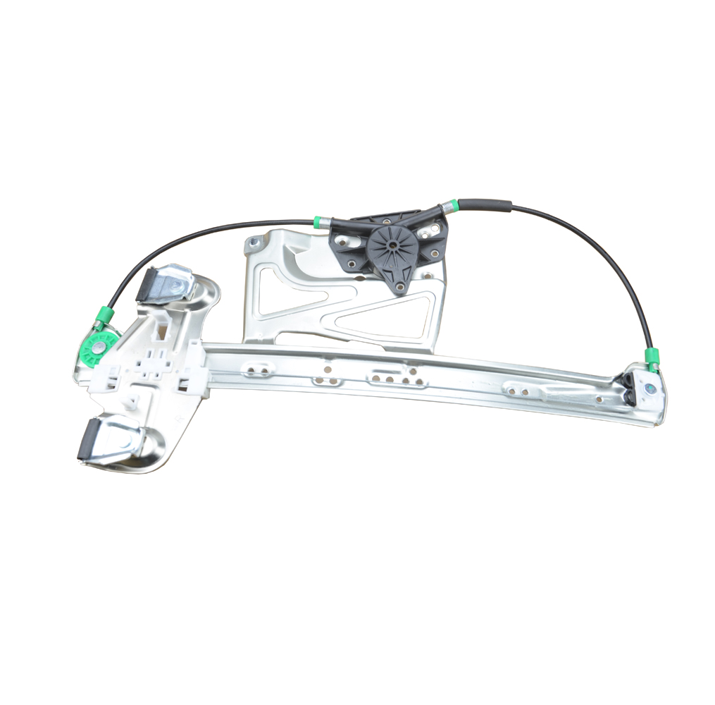 Power window regulator without motor for cadillac deville 2000 2001 2002 2003 2004 2005 front right 740521 17801303 25737255