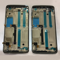 LCD With Frame For Alcatel One Touch Idol 4 LTE 6055 6055P 6055Y 6055H LCD Display