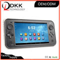 JXD S7300c handheld Game Player 7inch touch screen Android Game Console Quad Core 1GB+8GB video game support a lot games