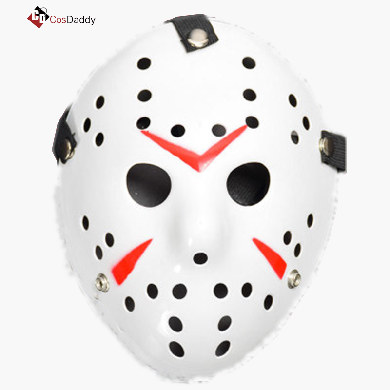 Freddy Vs Jason Mask Jason Voorhees Cosplay Costume Accessories CosDaddy