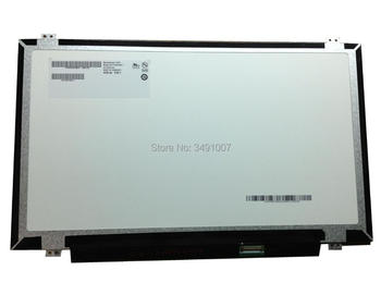 B140XTN02.1 .6 .0 fit N140BGE-EA3 E43 E33 EB3 eDP 30 Pin LCD LED Display SCREEN