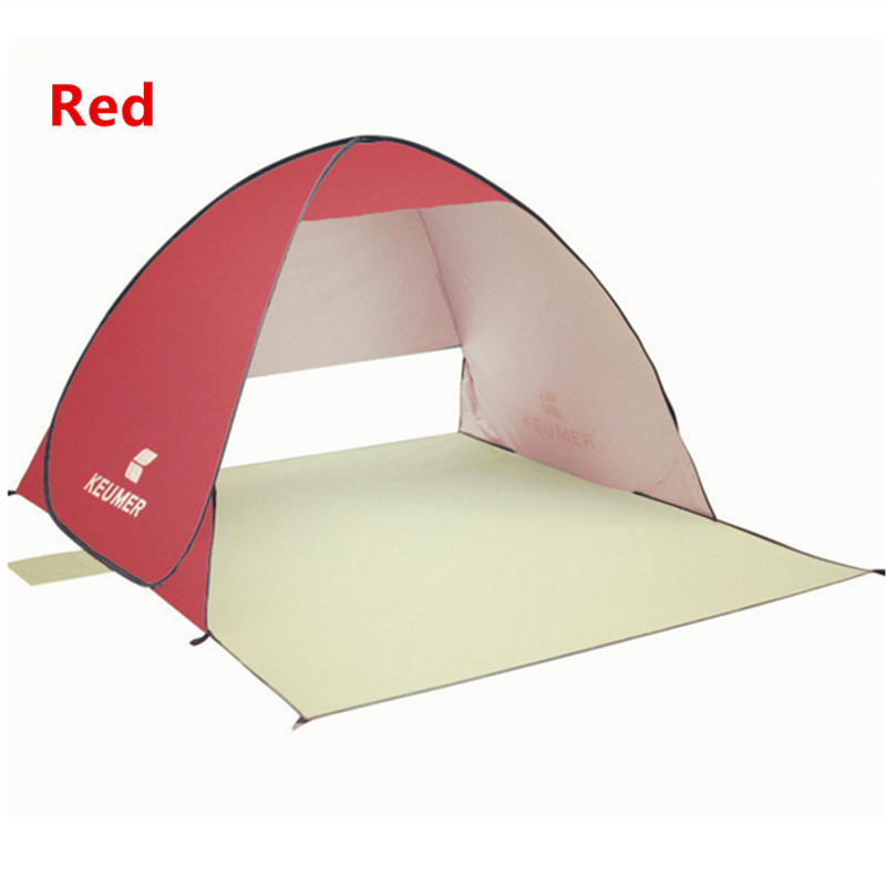 Portable Summer Beach Tent beach Awning sun shelter half open waterproof tent shade ultralight for outdoor c&ing fishing-in Awnings from Home u0026 Garden on ...  sc 1 st  AliExpress.com & Portable Summer Beach Tent beach Awning sun shelter half open ...