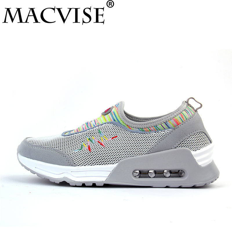 Women Fashion Spring Summer Platform Shoes Students Walking Shoes Comfortable Outdoor Lightweight Woman Vulcanized Sneakers