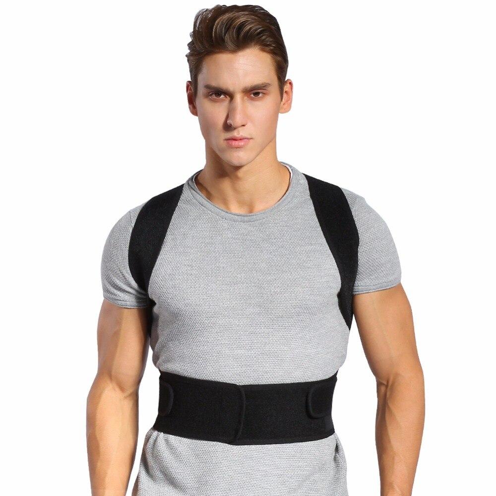 posture brace JMOT40000SS-7