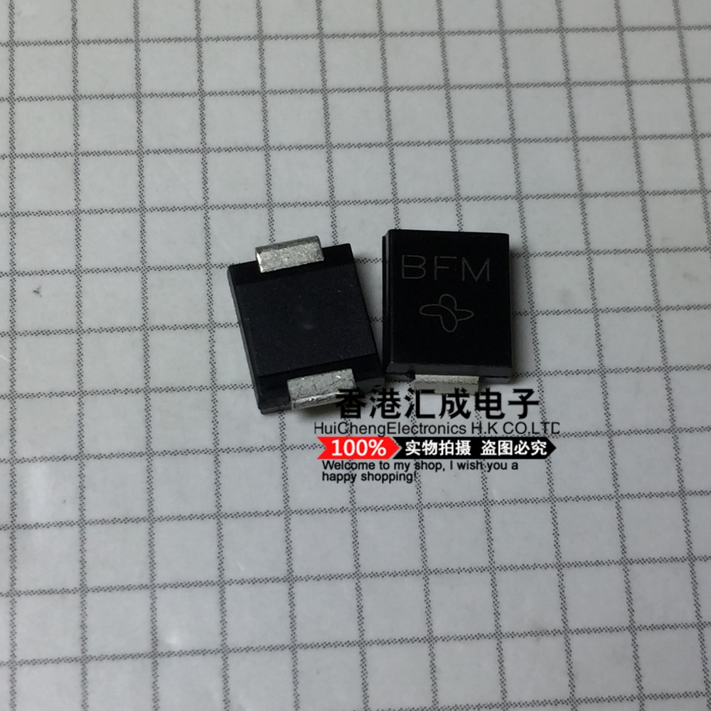 Smcj33ca Smcj33 Smc Schottky Diodes New Original On Rectifiers Mounted A Printed Circuit Boards For Alibaba Group