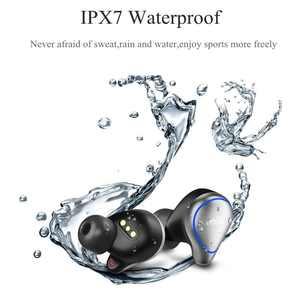 Image 4 - Mifo O5 TWS Vero Auricolari Senza Fili IPX7 Impermeabile Bluetooth Auricolari Stereo Senza Fili del Trasduttore Auricolare con Microfono Chiamate in Vivavoce