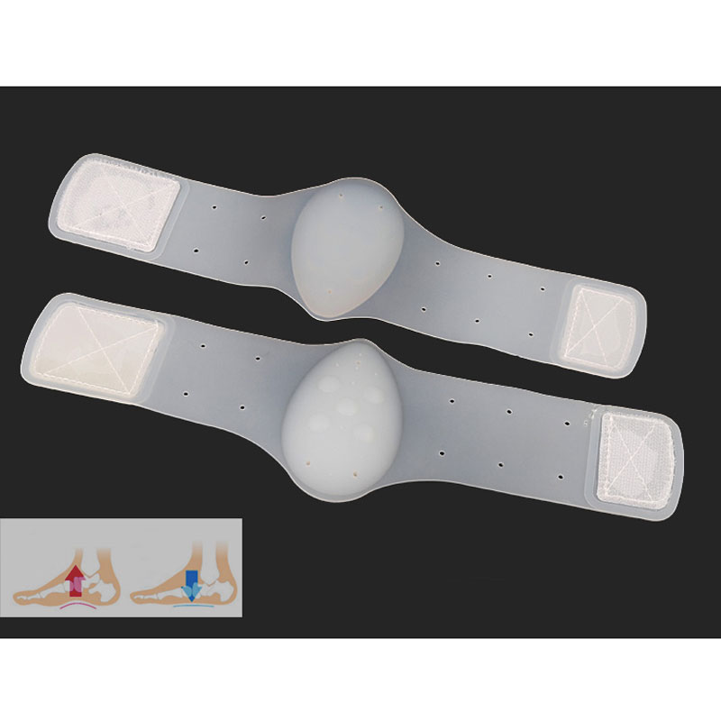Gel Arch Supports for Plantar Fasciitis