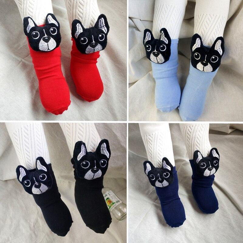 Kassidys Baby Cute Cartoon Short Socks Kids Boys Girls Cotton Socks Baby Toddler Socks For Newborns Children Clothing Stuff
