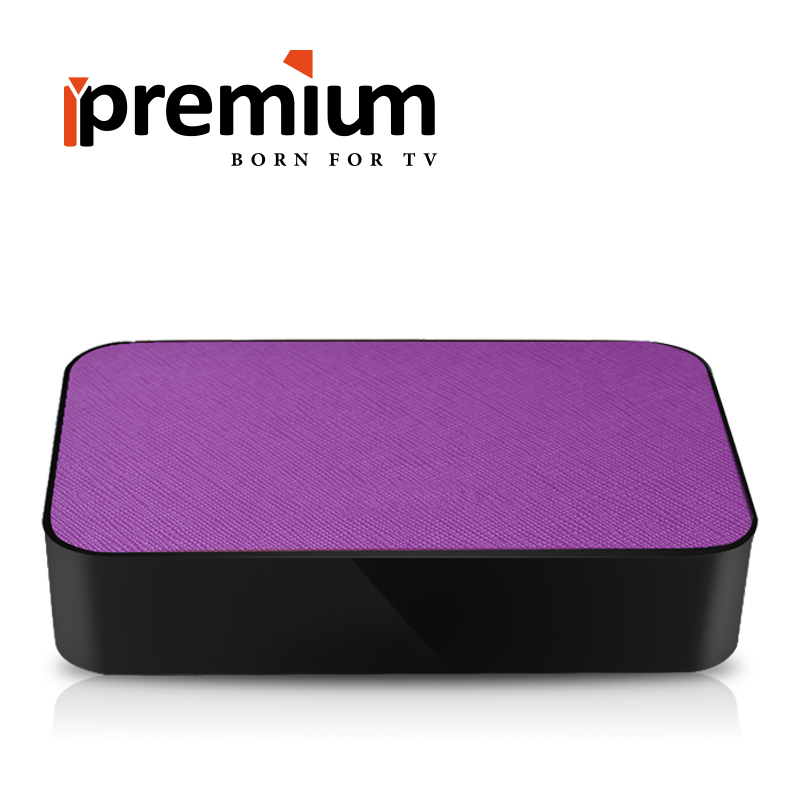 Ipremium TV Online+ tv box set top box tv receiver buy monitor tv online india