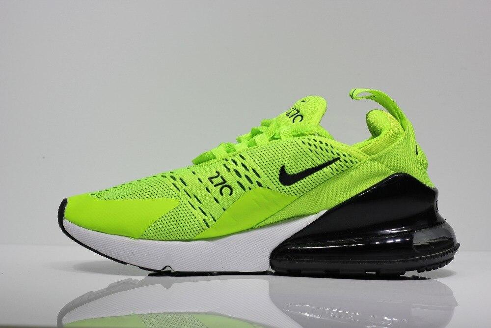 Nike Air Max 270 Hommes chaussures de course D'origine Nike Air Max 270 Sneakers de Sport Respirant Air 270 D'origine Nike Airmax 270