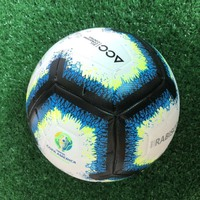 High Quality Standard Soccer Ball PU Soccer Ball Training Balls Football Official Size 5 Football Ball