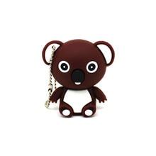 Koala Bear USB Flash Drive 8GB Memory Stick Pen Drive 4GB 16GB 32GB