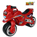 Legal Motocicleta Veículo Crianças Assento da criança Do Bebê Walker Roda de Bicicleta À Prova de Choque Anti-slip Walker Assento Tronco Crianças Brinquedo Walker